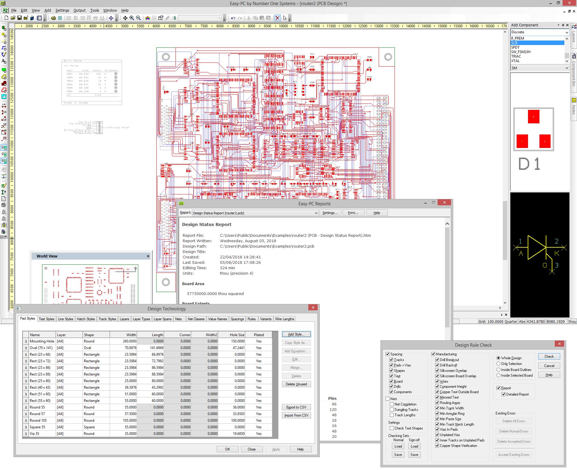 Easy-PC screenshot